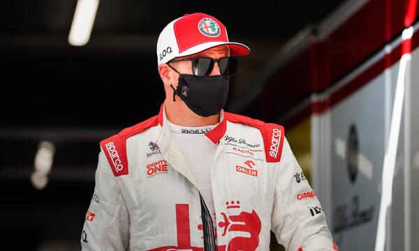 Formula 1: Εκτός γκραν πρι Ολλανδίας ο Ραϊκόνεν λόγω κορονοϊού