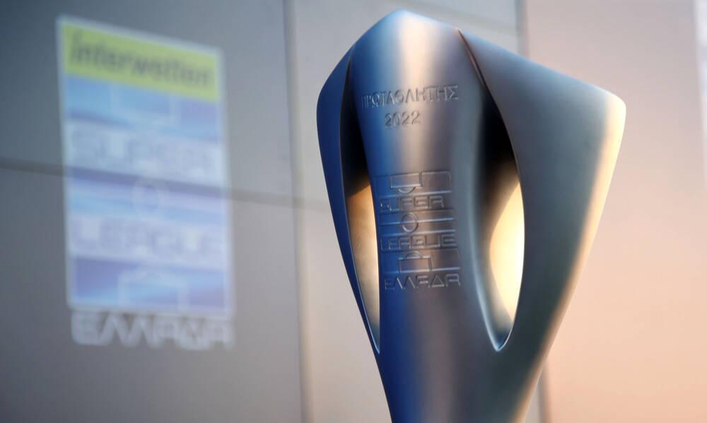 Πόσες ομάδες θα υποβιβάζονται από τη Super League στη Super League 2 - Το μπαλάκι στην ΕΠΟ