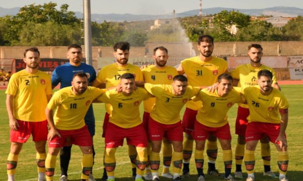 Νέα Αρτάκη-Πανιώνιος 0-0: Φιλική μοιρασιά και χρήσιμα συμπεράσματα