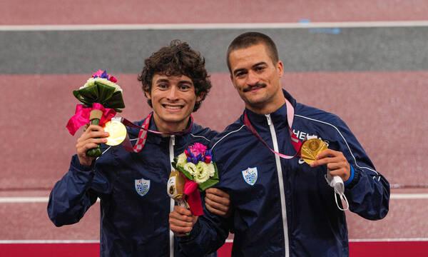 Παραολυμπιακοί Αγώνες: Στην 51η θέση του πίνακα μεταλλίων η Ελλάδα