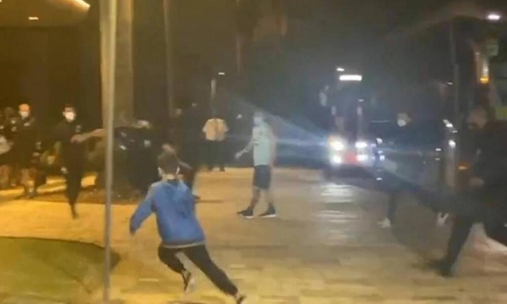 Τεράστιος Μέσι: Παρενέβη στους σεκιουριτάδες για να βγει φωτογραφία με πιτσιρικά (photos+video)