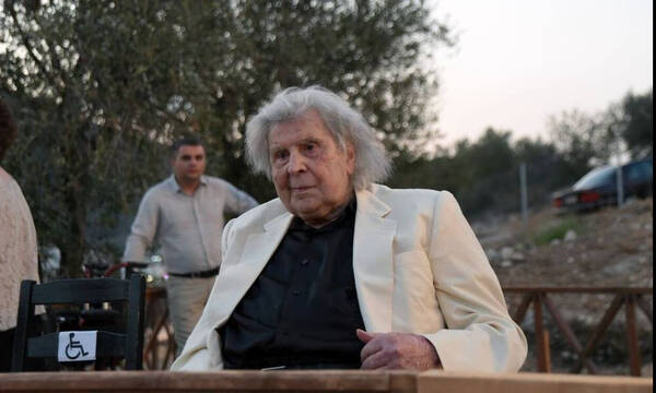 Μίκης Θεοδωράκης: Στον Γαλατά Χανίων η κηδεία του - Συμφώνησαν τα παιδιά του μεγάλου δημιουργού