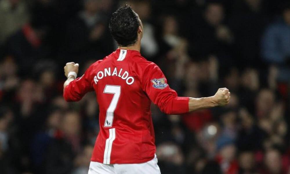 Κριστιάνο Ρονάλντο: «Τρέλα» με τη φανέλα - Το νούμερο «7» έφερε απίθανες πωλήσεις