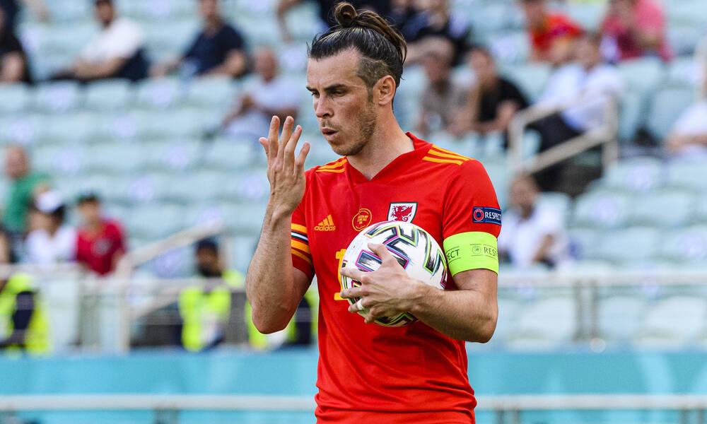 Προκριματικά Παγκοσμίου Κυπέλλου 2022: «Φωτιά» ο Μπέιλ-«Εκτέλεσε» στις καθυστερήσεις την Λευκορωσία