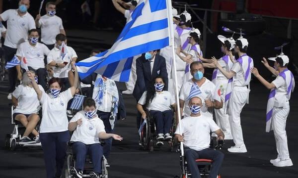 ΠΑΟΚ: Το μήνυμα στα μέλη της αποστολής των Παραολυμπιακών Αγώνων