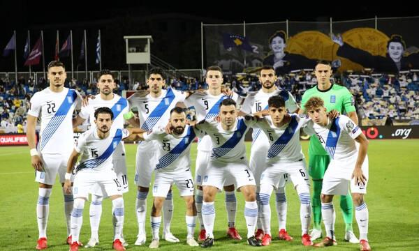 Κόσοβο-Ελλάδα: Μπέρδεψε και την UEFA ο Φαν'τ Σχιπ - Στόπερ τελικά ο Γιαννούλης