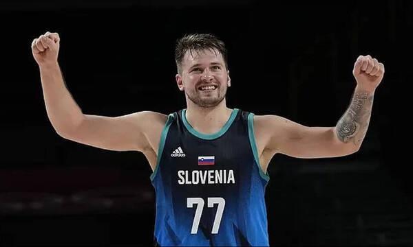 Ντόντσιτς: Ανακατασκεύασε τα γήπεδα, όπου έμαθε μπάσκετ στη Σλοβενία (video)