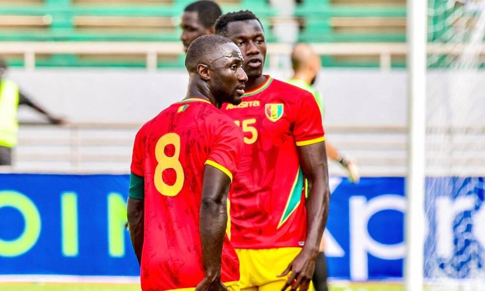 Ολυμπιακός: Αγωνία για Γουινέα - Επικοινωνία με Καμαρά (photos)
