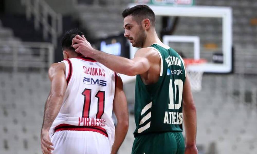 Basket League: Αυτό είναι όλο το πρόγραμμα της σεζόν 2021-22