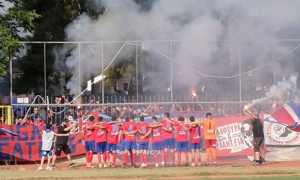 Πανιώνιος: Κάνει πίσω ο Τσακουμάκος - Συναγερμός για την Super League 2