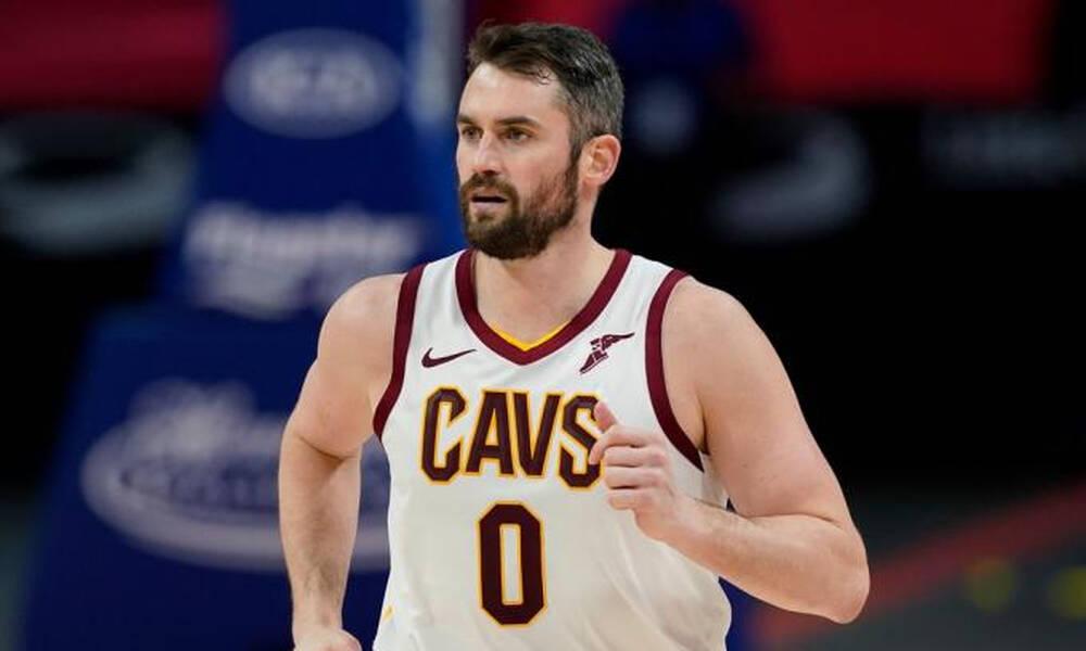 Πόσεϊ: «Να μην διστάσουν οι ομάδες του NBA να αποκτήσουν τον Λοβ» (photo&video)