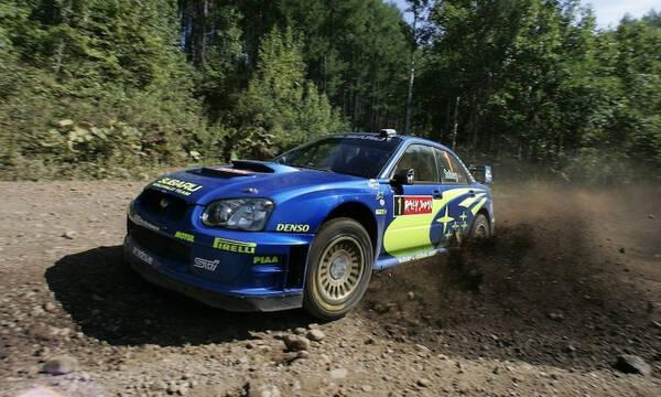 WRC: Ακυρώθηκε το ράλι Ιαπωνίας λόγω κορονοϊού