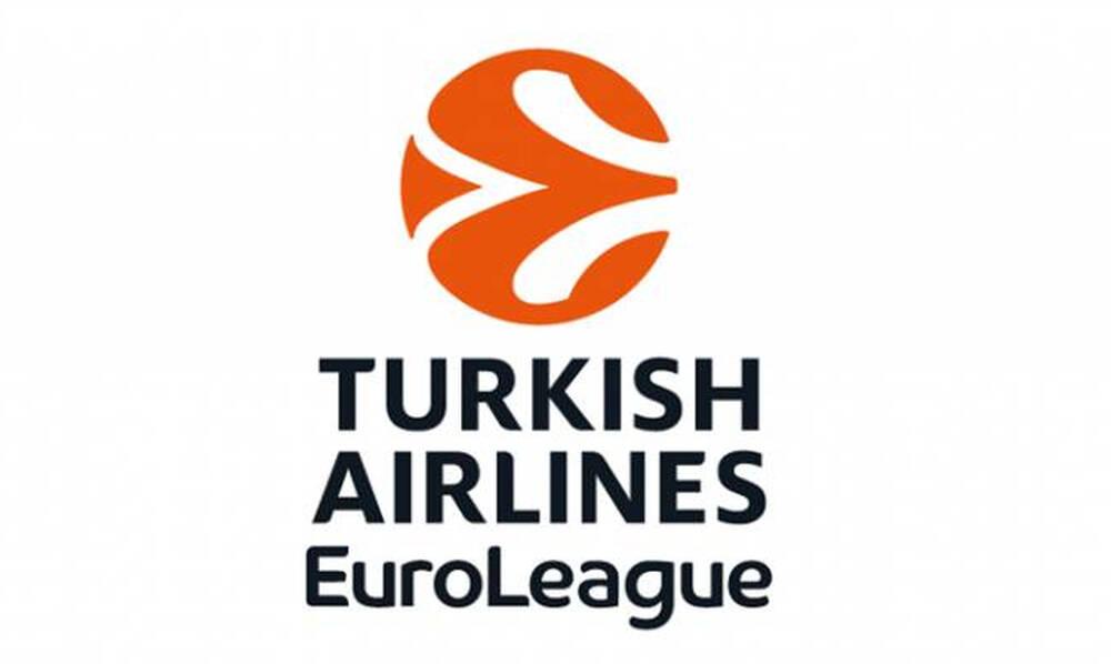 Euroleague: Το υγειονομικό πρωτόκολλο και τι θα συμβεί με τους ανεμβολίαστους!