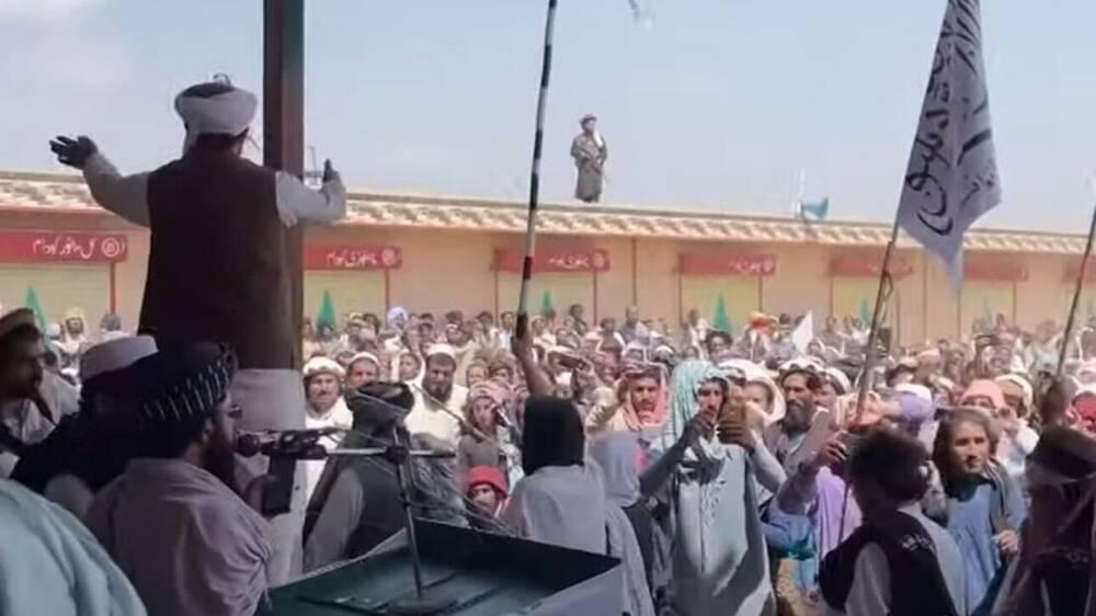 Αποκλειστικό CNNi: Οδοιπορικό στο νέο Αφγανιστάν - Οι πρώτες κινήσεις των Ταλιμπάν
