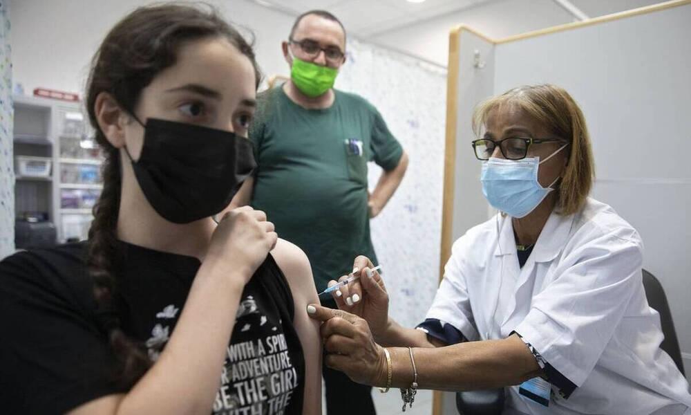 Εμβολιασμοί παιδιών: Το κυβερνητικό σχέδιο και τα σενάρια για κίνητρα σε παιδιάτρους