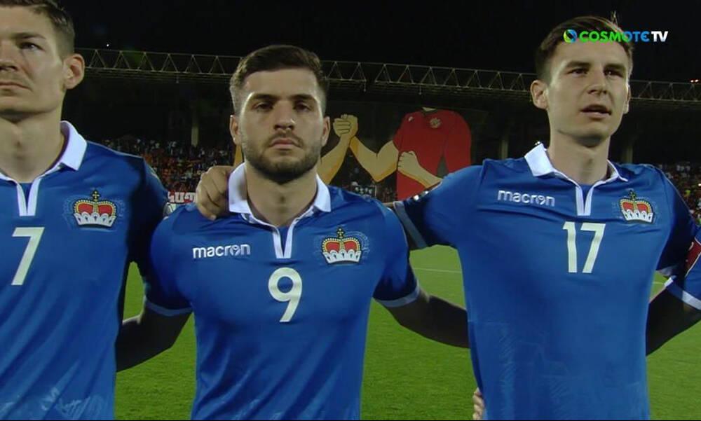 Προκριματικά Μουντιάλ 2022: Το Λιχτενστάιν «ξέρανε» την Αρμενία (video)
