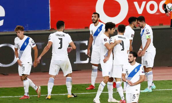 Ελλάδα-Σουηδία 2-1: Ελληνική ψυχή, έμεινε ζωντανή για τη δεύτερη θέση! (video+photos)