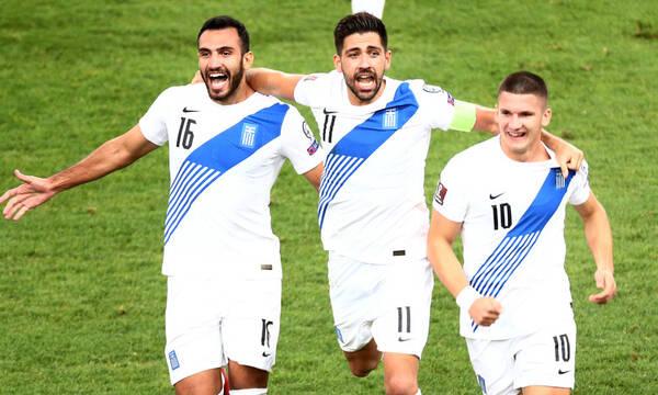 Τζόλης: «Όλα είναι πιθανά», τόνισε ο άσος της Νόριτς μετά το Ελλάδα-Σουηδία 2-1 (video+photos)