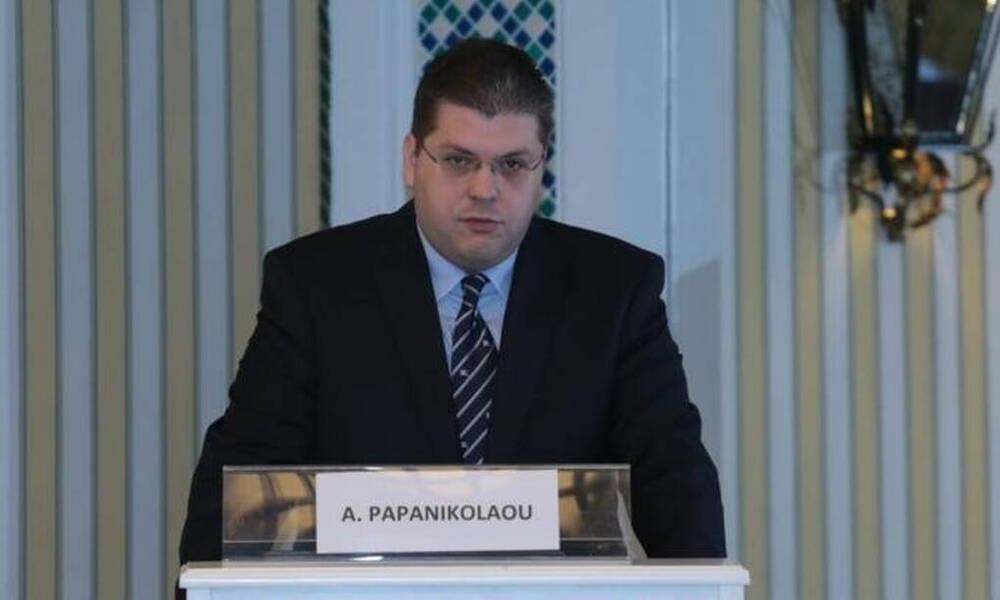 Παπανικολάου: «Αποφεύχθηκε η αποσταθεροποίηση του ελληνικού μπάσκετ»