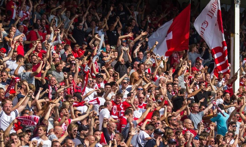 Ολυμπιακός: Συμφωνία με Αντβέρπ - Παίρνουν εισιτήρια οι Βέλγοι