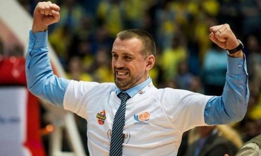 Μακάμπι: Ο Βούισιτς παραδέχθηκε πως «δεν έχουμε καν ξεκινήσει προετοιμασία»!