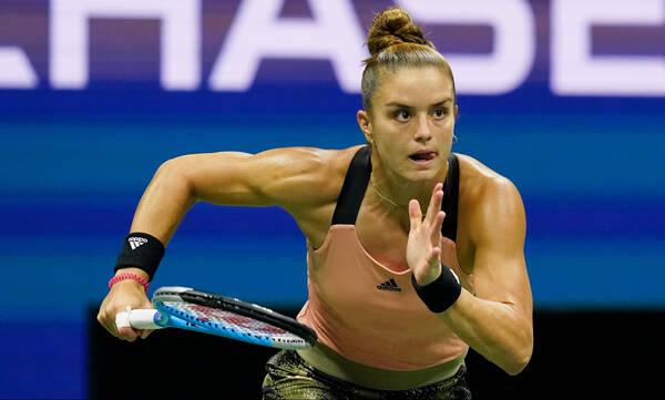 US Open: Stop στην Σάκκαρη από την Ραντουκάνου και αποκλεισμός (videos)