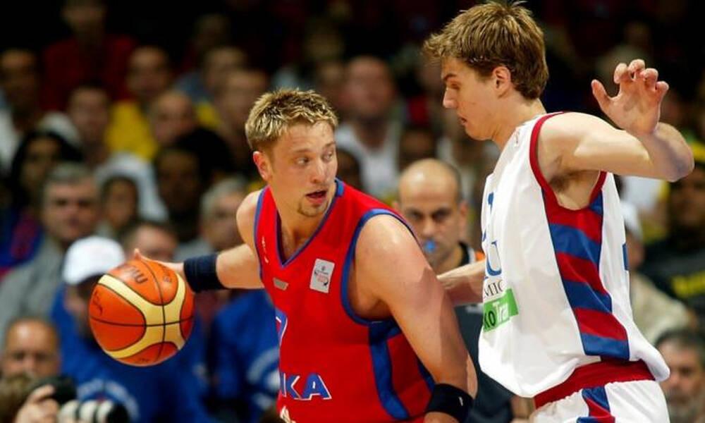 Euroleague: Το αφιέρωμα στον Ντέιβιντ Άντερσεν (video)