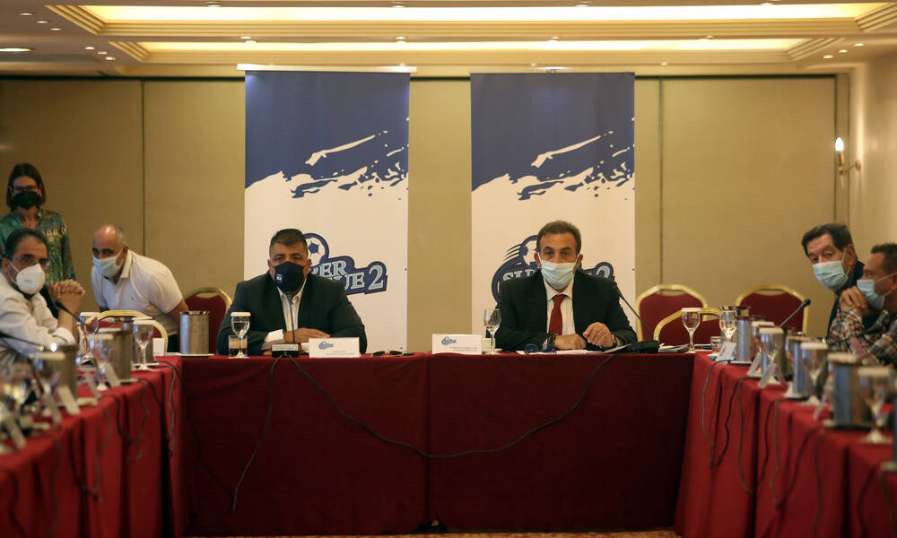 Super League 2: Δυσαρέσκεια για την άνοδο 1+1 – Από βδομάδα αποφάσεις για σέντρα, κλήρωση