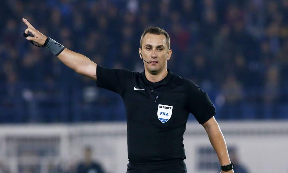 ΚΕΔ: Επικεφαλής για το ερασιτεχνικό ποδόσφαιρο ο Μάνταλος