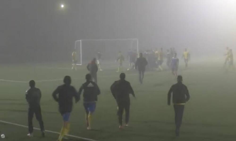 Παίκτες πλάκωσαν στο ξύλο διαιτητή στη Ρωσία - Κινδυνεύουν με φυλάκιση (photos+video)