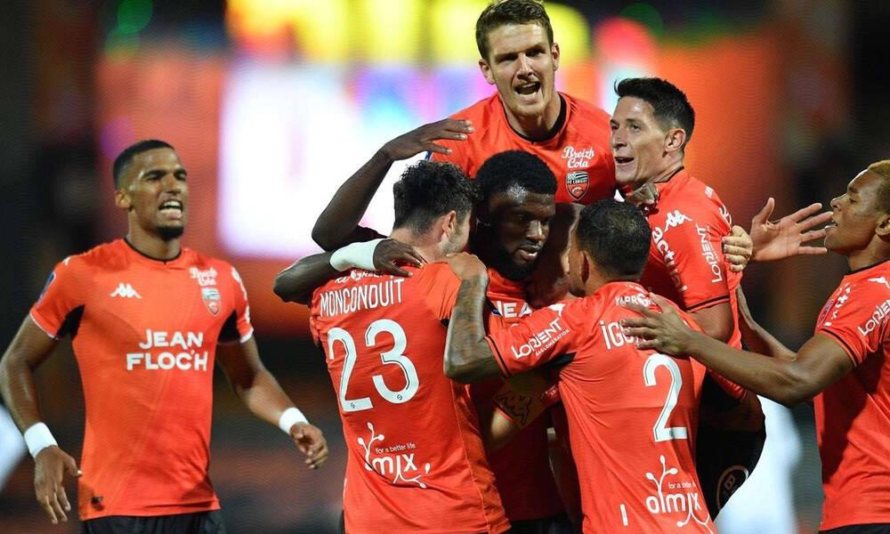Ligue 1: Η Πρωταθλήτρια Λιλ… μαραζώνει! (Photos)