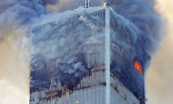 11η Σεπτεμβρίου: Το χρονικό του τρόμου - Τα βίντεο που συγκλόνισαν τον πλανήτη
