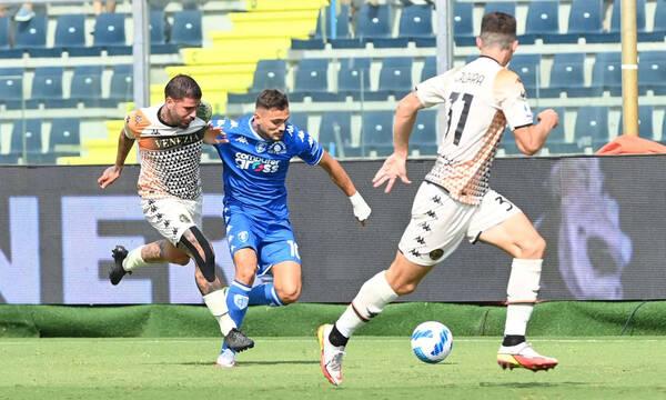 Serie A: Σημαντικό διπλό για Βενέτσια!