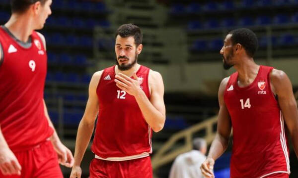 Κάλινιτς: «Βρήκαμε εύκολους πόντους και κάναμε τη δουλειά μας»
