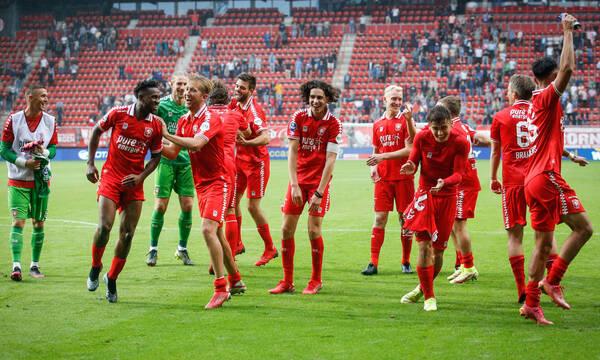 Eredivisie: Ο Λημνιός νίκησε τον Δουβίκα