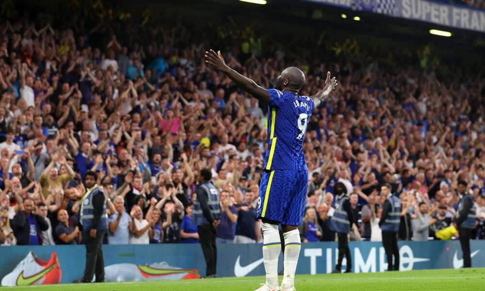 Premier League: «Περίπατος» και κορυφή για Τσέλσι (videos)