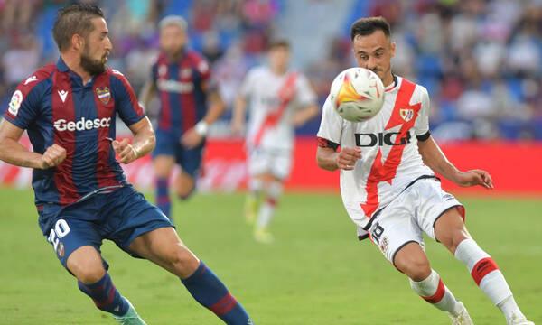 La Liga: Βαθμός… χρυσάφι για Βαγιεκάνο! (Photos)