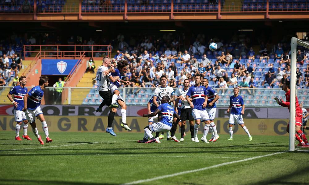 Serie A: Πρώτη απώλεια για Ίντερ! (Video+Photos)