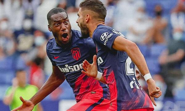 La Liga: Δε λυγίζει η Ατλέτικο, πήρε διπλό στο… 100'! (Photos)