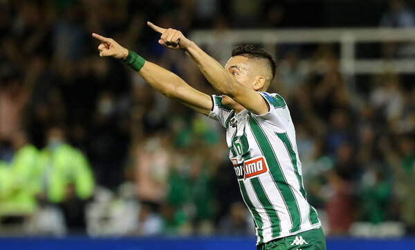 Αλεξανδρόπουλος: «Ευτυχισμένος για το γκολ, έχουμε αδυναμίες να βελτιώσουμε» (Video+Photos)