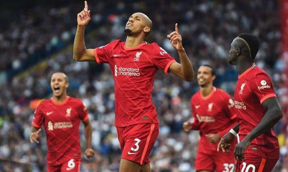 Premier League: Περίπατος στο «Έλαντ Ρόουντ» για Λίβερπουλ! (Videos+Photos)