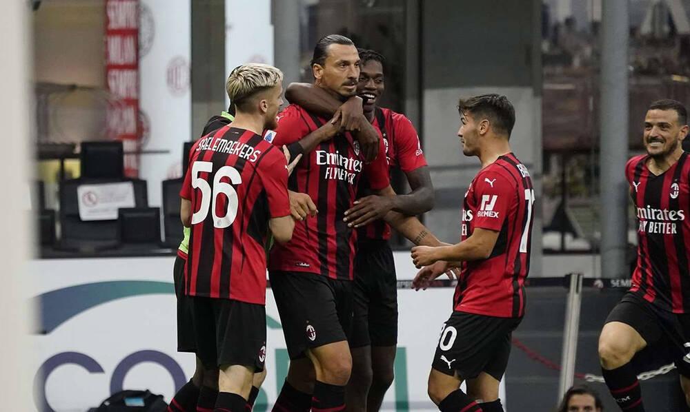 Serie A: Μίλαν 3Χ3 «λύγισε» τη Λάτσιο! (Videos+Photos)