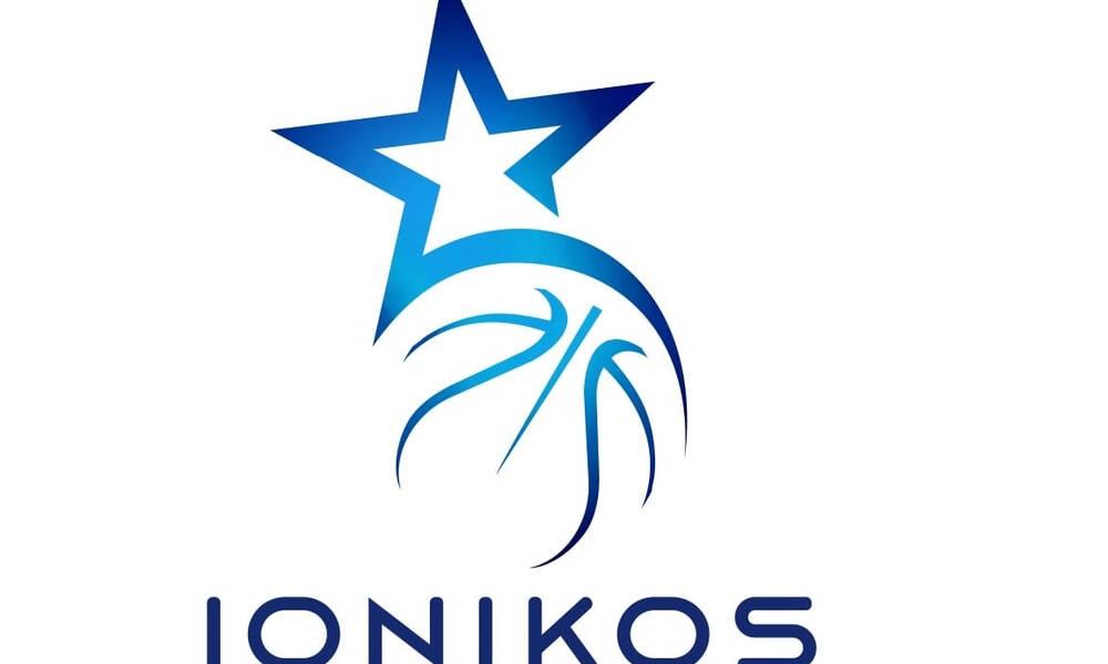 Ιωνικός: Με τη Μονς στο FIBA Europe Cup