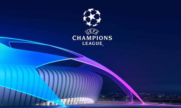 Champions League: Πρεμιέρα με παιχνίδια - «φωτιά»