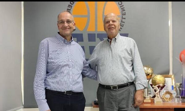Βασιλακόπουλος σε Λιόλιο: «Υπομονή, επιμονή και κουράγιο»