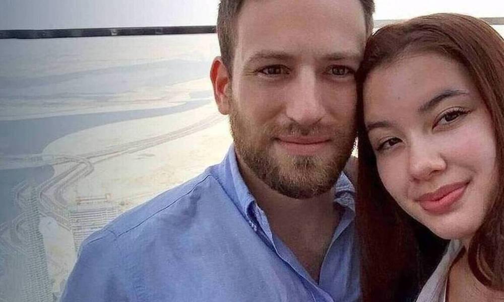 Έγκλημα στα Γλυκά Νερά: Έσβησαν τη λέξη «σύζυγος» από τον τάφο της Καρολάιν