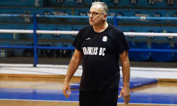 Ηρακλής: Ο Μπούτσκος μίλησε για αδυναμίες