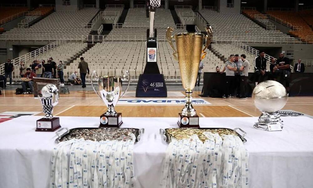 Κύπελλο Ελλάδας: Κοντράρονται το Σάββατο Κολοσσός - Ολυμπιακός