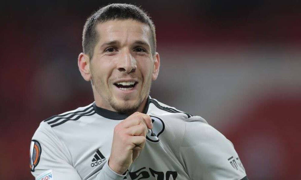 Europa League: Σπουδαίο διπλό η Λέγκια στη Μόσχα! (Video+Photos)