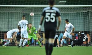 Champions League: Ιστορική νίκη για Σέριφ με Αθανασιάδη, Κολοβό - Καθάρισε η Ντόρτμουντ (video)
